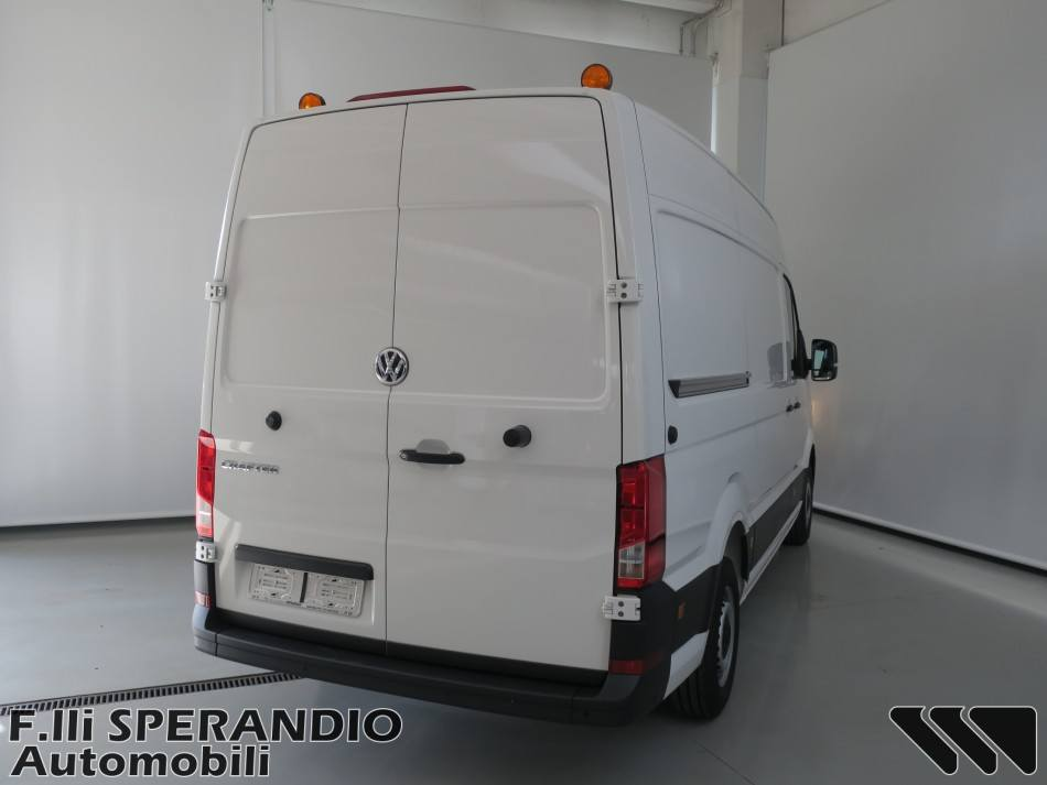 VOLKSWAGEN Crafter Van Business L3H3 2.0TDI SCR FWD BMT-Array