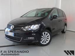 VOLKSWAGEN SHARAN 2.0TDI DSG 150CV SCR EXECUTIVE BMT 01
