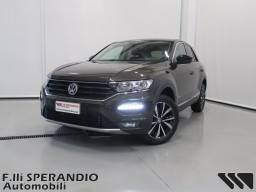 VOLKSWAGEN T Roc 1.6TDI Style 115Cv BlueMotion Technology 01