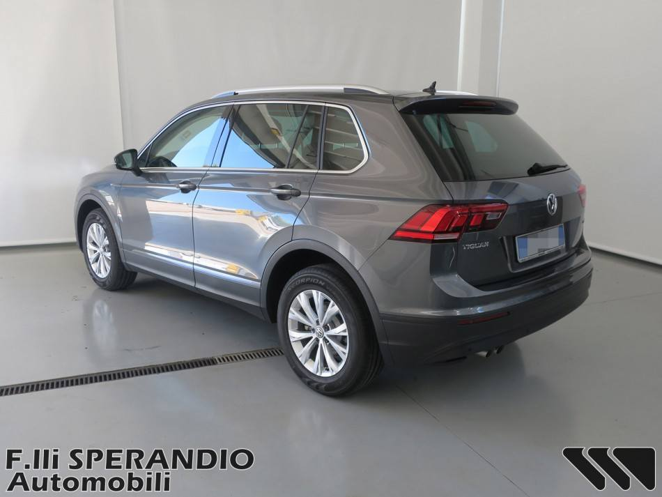 VOLKSWAGEN TIGUAN 2.0TDI 150CV SCR BUSINESS  4MOTION BMT-Array