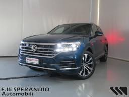 VOLKSWAGEN TOUAREG 3.0TDI ADVANCED 231CV TIPTRONIC 01