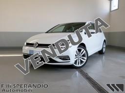 VW-GOLF-DSG-EXECUTIVE-BIANCO-VENDUTA