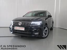 VW TIGUAN 2.0TDI 115CV COMFORTLINE R LINE DPF 01